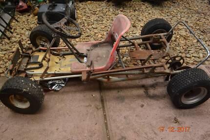 Go Cart Buggy