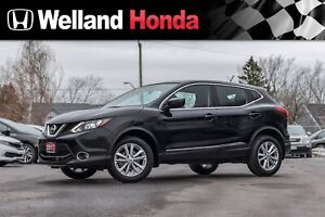 2017 Nissan Qashqai SV | NO ACCIDENTS | ONE OWNER