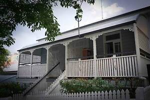 Furnished.Beautiful 1 bed unit walk tocity $360 week - bills incl Fortitude Valley Brisbane North East Preview