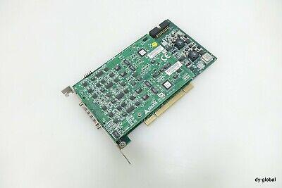 Host Adapter Used FWB-PCIE1x21 REV:2.1 PCB-I-E-791=6BX2