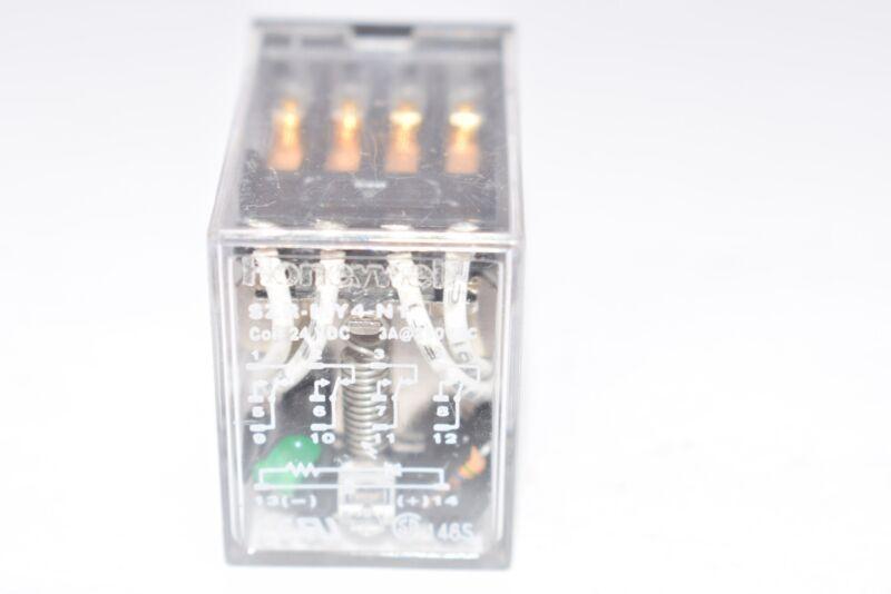 Honeywell SZR-MY4-N1 24VDC Power Relay