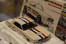 1965 Ford Mustang  Pete Geoghegan Signed Morley Bayswater Area Preview