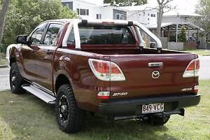 From $120.46p/w ON FINANCE* CHOICE OF 2 2011 Mazda BT50 Yeerongpilly Brisbane South West Preview