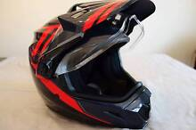 Bell MX-9 Adventure Motorcycle Helmet Brisbane City Brisbane North West Preview
