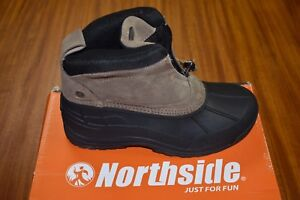 Northside MT SI men's Snow boots size 9
