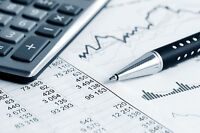 Bookkeeping & Financial Statement Preparation