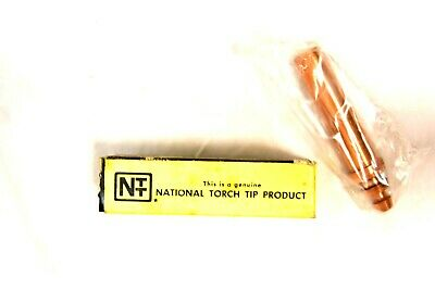 Ntt Airco Cutting Torch Tip Style 164 Size 9
