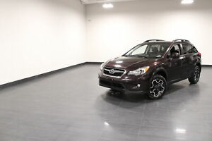 2013 Subaru XV Crosstrek TOURING! AUTO! NO ACCIDENTS!