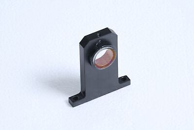 Conbio Medlite 4 Laser Resonator Pick Off Mirror Optic Assembly Untested As Is