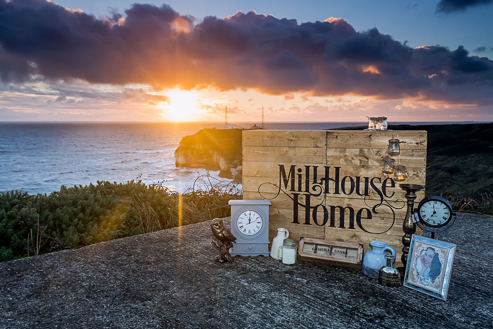 Mill House Home Furnishings