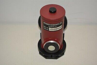 Infrared Associates Htc-100b Infrared Detector
