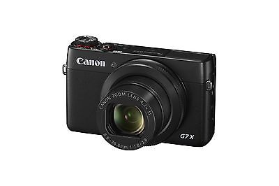Canon PowerShot G 7 X Mark II Digitalkamera NEU