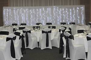 $3 SPECIAL - Sydney Chair Cover & Sash hire including set-up! Sydney City Inner Sydney Preview