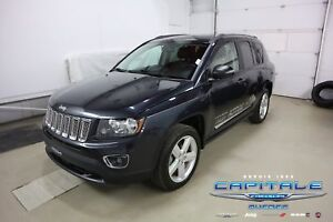 2014 Jeep Compass High Altitude *BLUETOOTH PLAN OR 5ANS/100 000K