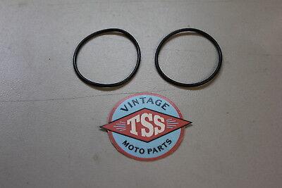 622101 TRIUMPH BSA NORTON AMAL O RING CARB FLANGE 600 900 CONCENTRIC