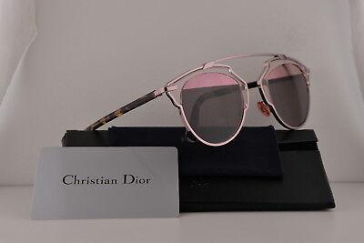 l Sonnenbrille Hell Rosa /Pink Verspiegelte Linse 48mm Km98r (Hell Pink Sonnenbrille)