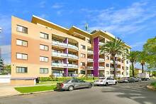 Modern lifestyle apartment in central location Campsie Canterbury Area Preview