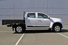 2015 Holden Colorado Ute Mulgrave Monash Area Preview