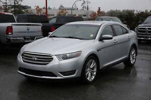 2013 Ford Taurus SEL - ALLOY WHEELS, SUNROOF, LEATHER, PUSH STAR