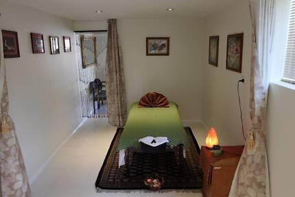 Athicha Thai Massage