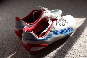 Puma Evospeed Men's soccer 9.5US like new condition