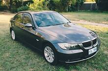 2008 BMW 320d Executive E90 Auto MY09 Farrer Woden Valley Preview