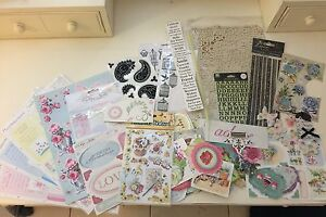 Huge mix of scrapbooking / craft items Geebung Brisbane North East Preview
