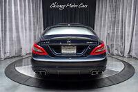 Miniature 4 Voiture Européenne d'occasion Mercedes-Benz CLS-Class 2014