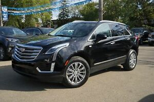 2017 Cadillac XT5 Lux. AWD SUV - Bluetooth Rear Cam Heated Seats