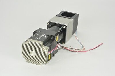 Ims Home Mdrive 34 Plus Microstepping Drive With Apex Dynamics Pn034 Gearbox