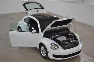 2014 Volkswagen Beetle Coupe TDi Comfortline Mags*Toit Panoramiq
