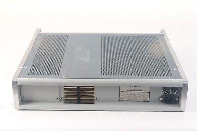 Hughes 1177h Sc Band 3.0-8.0ghz Traveling Wave Tube Amplifier - As Is Parts