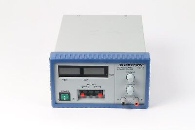 Bk 1671a Precision Dc Regulated Power Supply