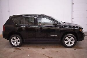 2016 Jeep Compass Sport/North FULL TRIM | HEATED SEATS | TOUC...