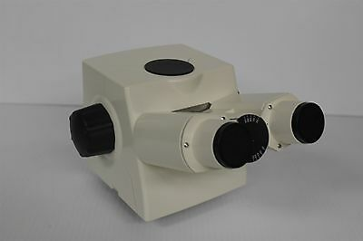 New Carl Zeiss 1104-293 2023 50mm Ergonomic Binocular Tube For Axioskop 2 40