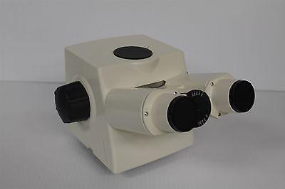 New Carl Zeiss 1104-293 2023 50mm Ergonomic Binocular Tube For Axioskop 2 40