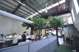 Richmond - 2 dedicated desks in a creative coworking hub Cremorne Yarra Area Preview