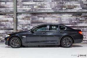 2011 BMW 535I x drive
