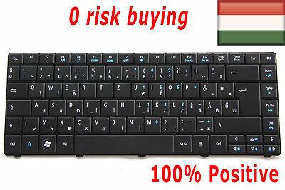 For Acer Aspire E1-421 E1-431 E1-431G E1-471 E1-471G Laptop Keyboard Hungarian segunda mano  Embacar hacia Mexico