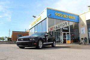 2010 Ford Mustang V6 Convertible ALLOY WHEELS | KEYLESS ENTRY |