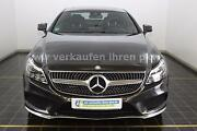 Mercedes-Benz CLS 350 4MATIC AMG 360°7G-TRONIC LED Scheinwefer