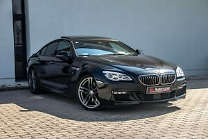 BMW 640d xDrive Gran Coupé M SPORT,NIGHT VISION,VOLL