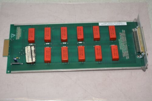 Keithley 7156 General Purpose 20 Channel Scanner Card #M28
