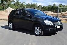2007 Nissan Dualis Wagon Springfield Lakes Ipswich City Preview