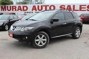 2009 Nissan Murano !!! AS-IS SPECIAL !!!