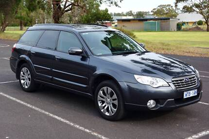 Subaru Outback 30 R Premium