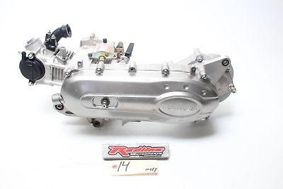 2008 TOMOS NITRO 50 ENGINE MOTOR T244684