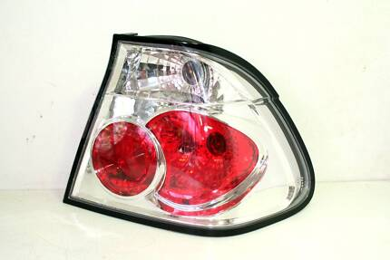 BMW 3 Series E46 4 Dr Clear Altezza RH Tail Light (99-01) Melville Melville Area Preview