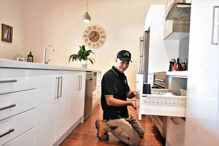 Jim's Kitchens Franchise for sale in the Northern Suburbs