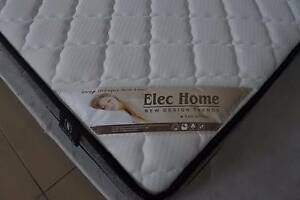 Brand New Double/Queen size Pocket Spring SOFT Mattress (SL1432A) Clayton South Kingston Area Preview